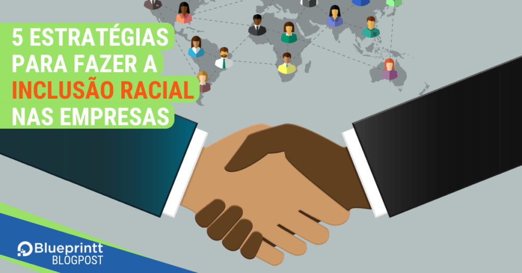 inclusão racial