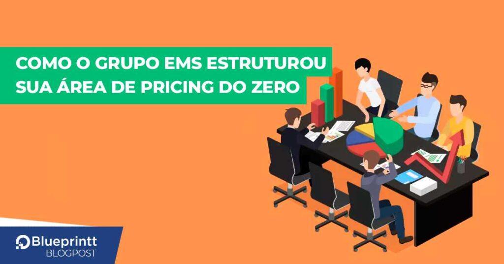 Área de pricing