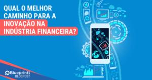 inovação na indústria financeira