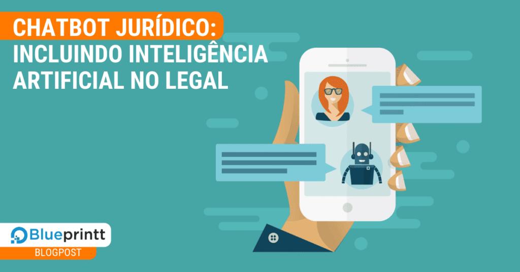 Chatbot jurídico