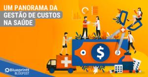 gestão de custos na saúde