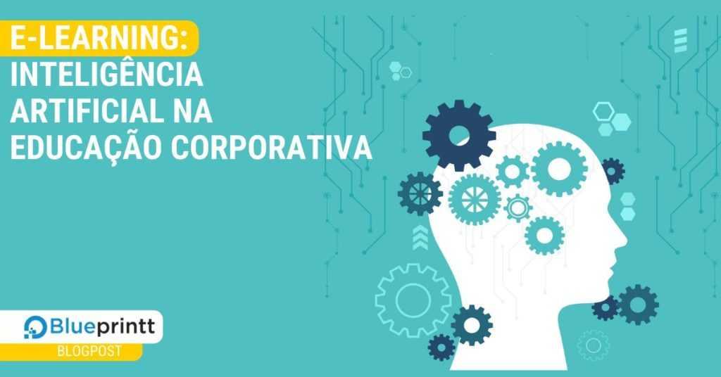 inteligência artificial na educação corporativa