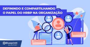 papel do HRBP