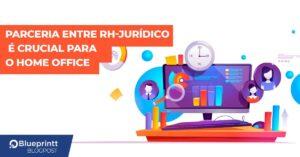 parceria entre rh-jurídico